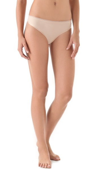 Stella McCartney Smooth Thong