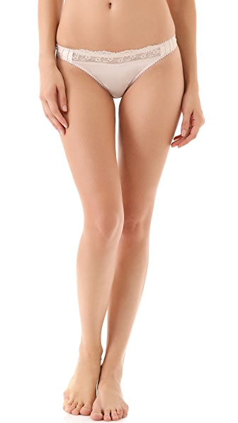 Stella McCartney Penny Buzzing Thong