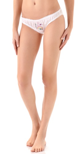 Stella McCartney Olympic Knickers