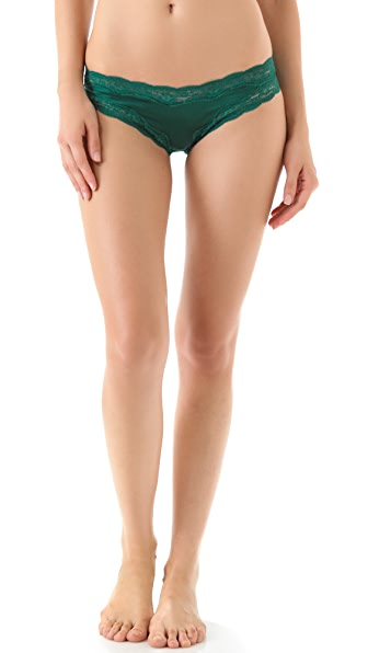 Stella McCartney Clara Whispering Bikini Briefs