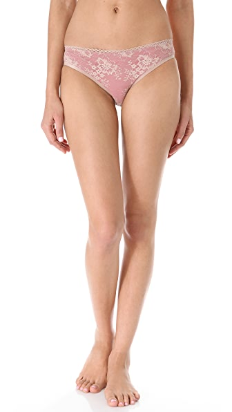 Stella McCartney Stella Lace Bikini Briefs