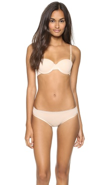 Stella McCartney Smooth Strapless Bra