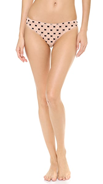 Stella McCartney Tammy Tickling Thong