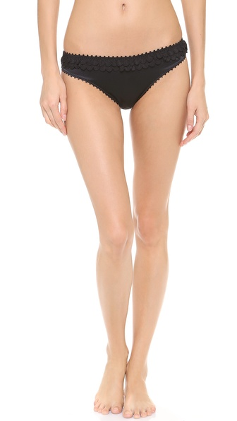 Stella McCartney Becky Smiling Thong