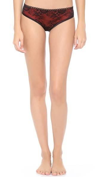 Stella McCartney Stella Lace Briefs