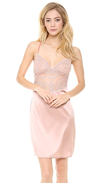 Stella McCartney Faye Flirting Chemise