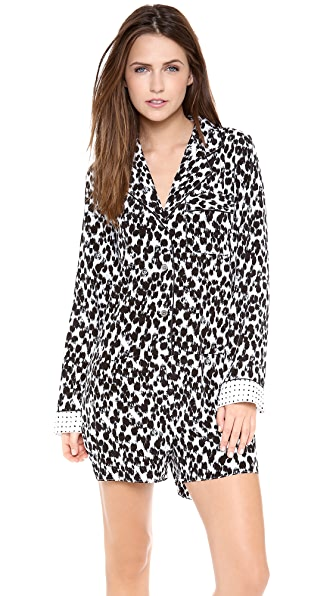 Stella McCartney Daria Balancing Sleeping Romper