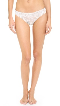 Stella McCartney Victoria Raving Thong