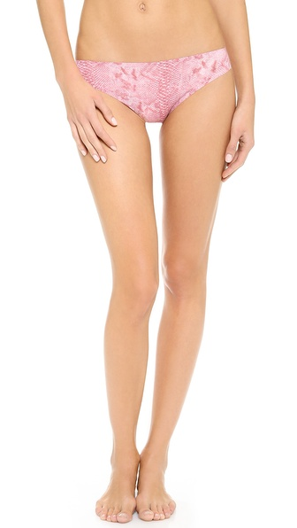Stella McCartney Stella Smooth Print Panties