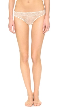 Stella McCartney Minni Sipping Thong