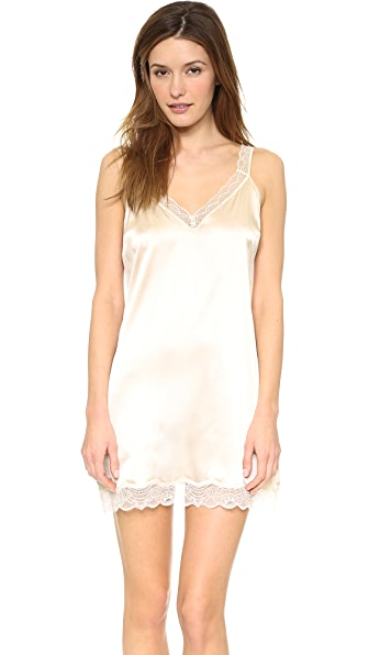Stella McCartney Minnie Sipping Chemise