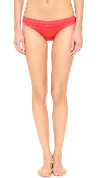Stella McCartney Becky Smiling Bikini Briefs