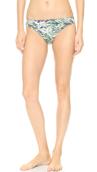 Stella McCartney Solange Leaning Bikini Briefs