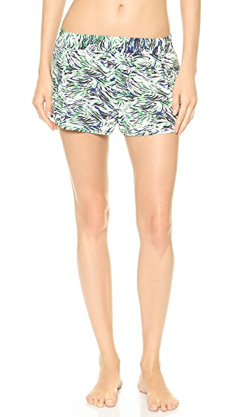 Stella McCartney Solange Leaning Shorts