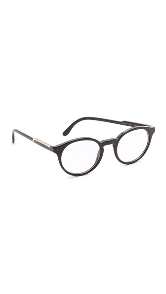 Stella McCartney Round Glasses
