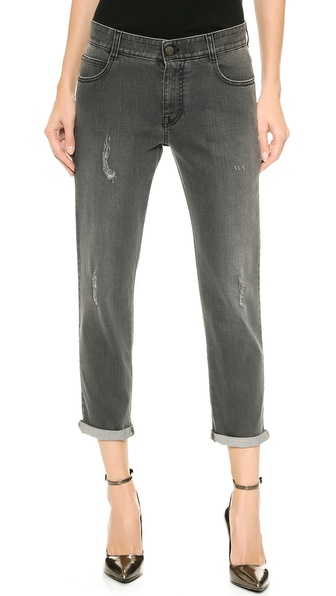 Stella McCartney The Tomboy Jeans