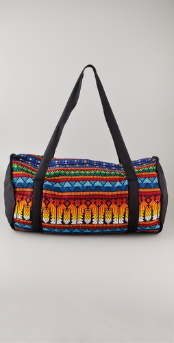 Stela 9 Textile Weekend Bag
