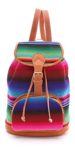 Stela 9 Hacienda Mini Backpack