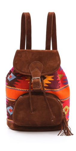 Stela 9 Diego Mini Backpack at Shopbop.com