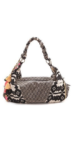 Stela 9 Shiva Hobo at Shopbop.com