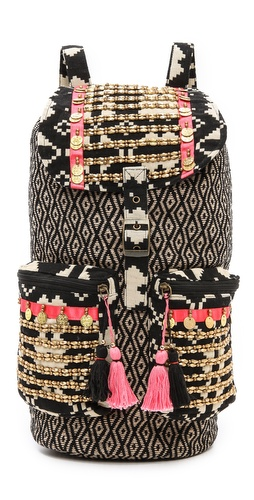 Stela 9 Shiva Backpack at Shopbop / East Dane