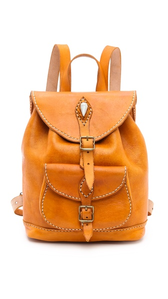 Stela 9 Mini Mochila Backpack