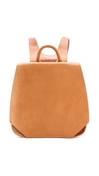 Steven Alan Clemence Backpack
