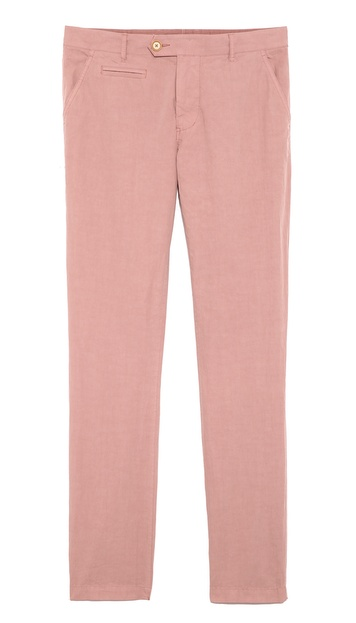 Steven Alan New Yukon Chinos