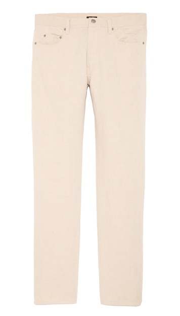 Steven Alan Classic 5 Pocket Pants