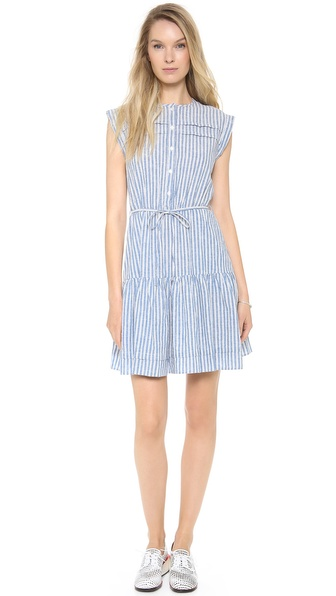 Steven Alan Field Dress