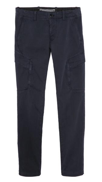 Stone Island Skinny Cargo Pants
