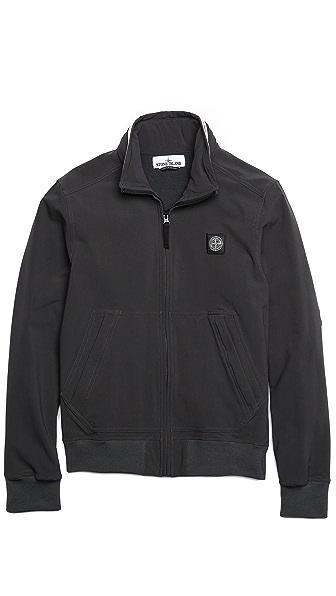 Stone Island Softshell Jacket