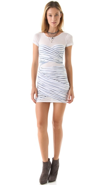 STYLESTALKER Belle de Jour Dress