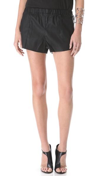 STYLESTALKER Future Echoes Shorts