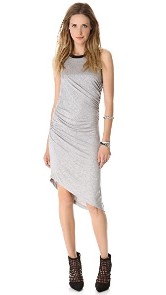 STYLESTALKER The Swish Dress