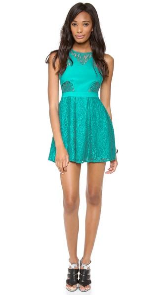 STYLESTALKER B Ball Dress