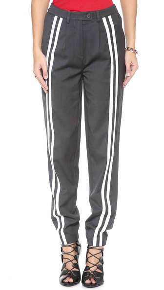 STYLESTALKER Fast Break Pants