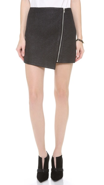 STYLESTALKER Chillin Skirt