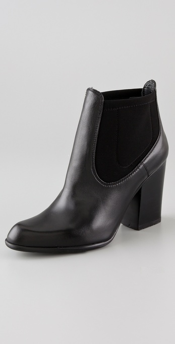 Stuart Weitzman Held Ankle Booties