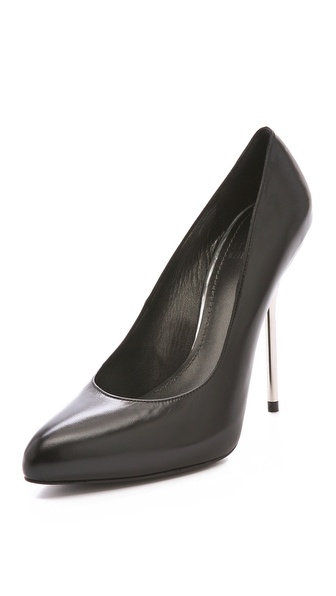 Stuart Weitzman Dagger High Heel Pumps