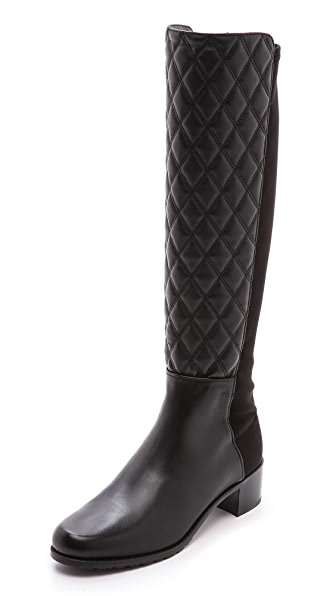 Stuart Weitzman Guard Knee High Boots