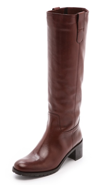 Studio Pollini Riding Boots