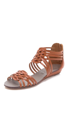 Steven Skarrlet Strappy Sandals