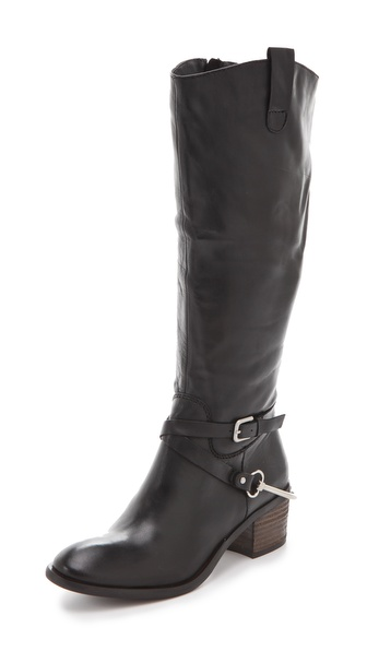 Steven Sturrip Riding Boots