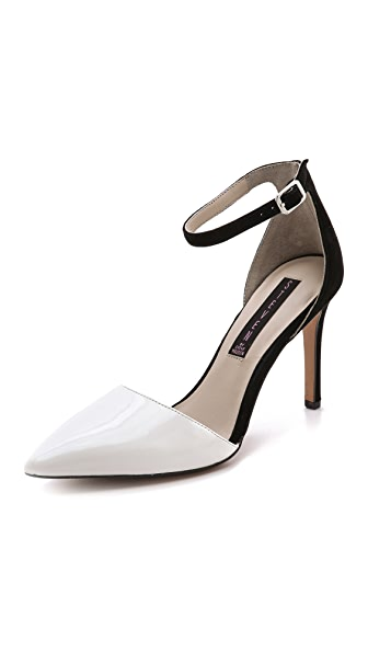 Steven Anibel Pumps