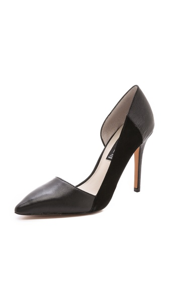 Steven Walker d'Orsay Pumps