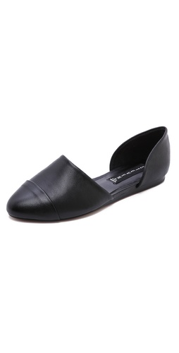 Steven Saxon d'Orsay Flats at Shopbop / East Dane