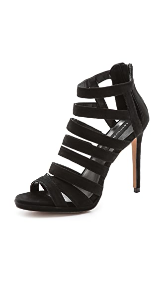 Steven Ria Strappy Sandals