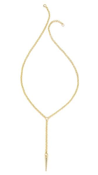 SunaharA Malibu Spike Necklace
