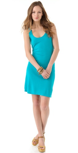 SUNDRY Tank Dress